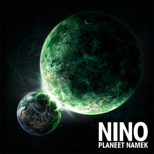 Nino_Planeet_Namek_CD
