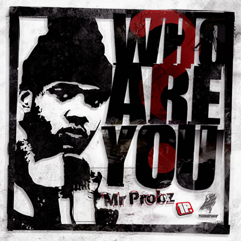 Wo Are You?