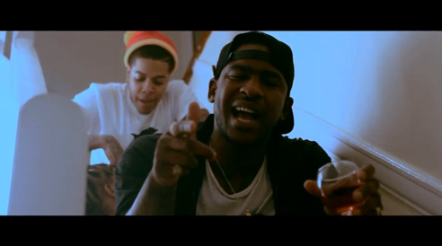 Chip Lyrics by My Crew feat. Skepta ~ BnR - New Songs and ...