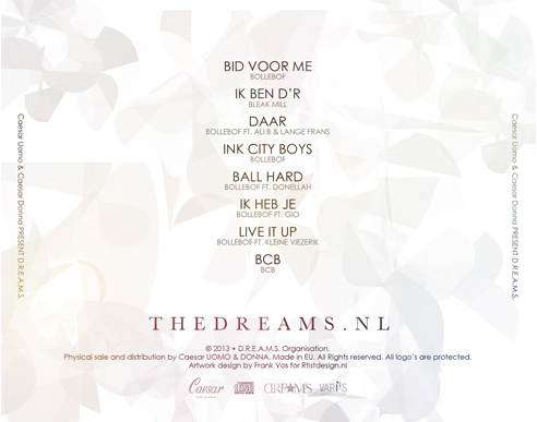 Bollebof_Dreams_Cover2