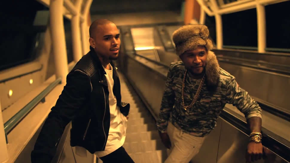 Video: Chris Brown - Loyal ft. Lil Wayne & Tyga