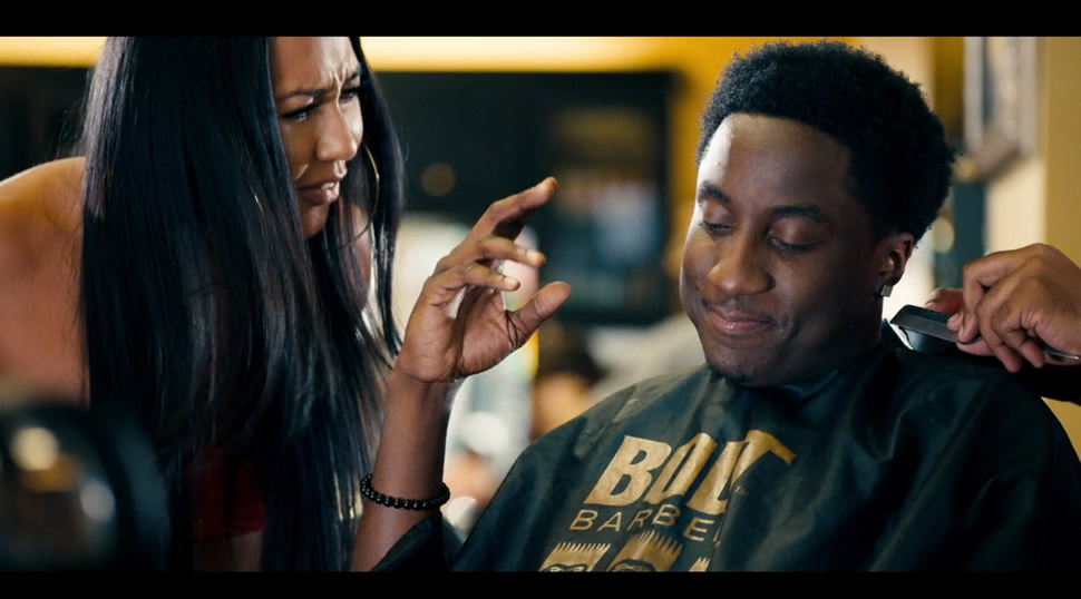 K Camp Cut Her Off Video Video: K Camp - Cut He...