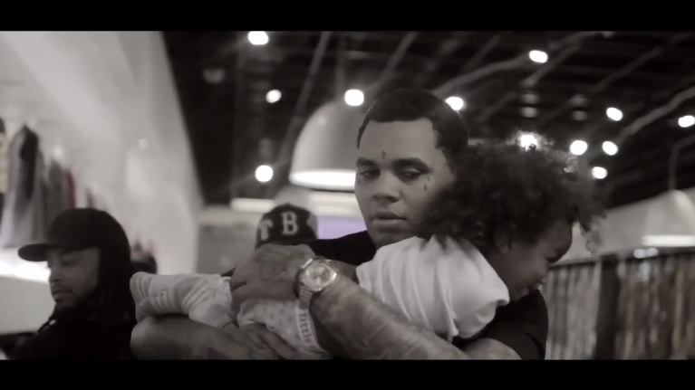 how to get a hold of kevin gates