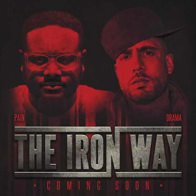 t-pain-the-iron-way-artwork