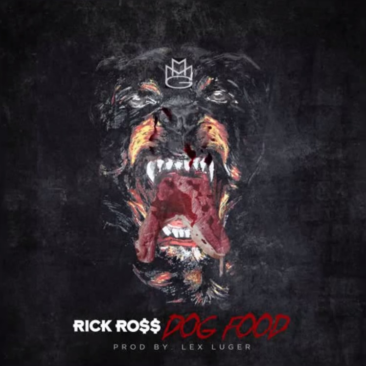 rickross-dogfood
