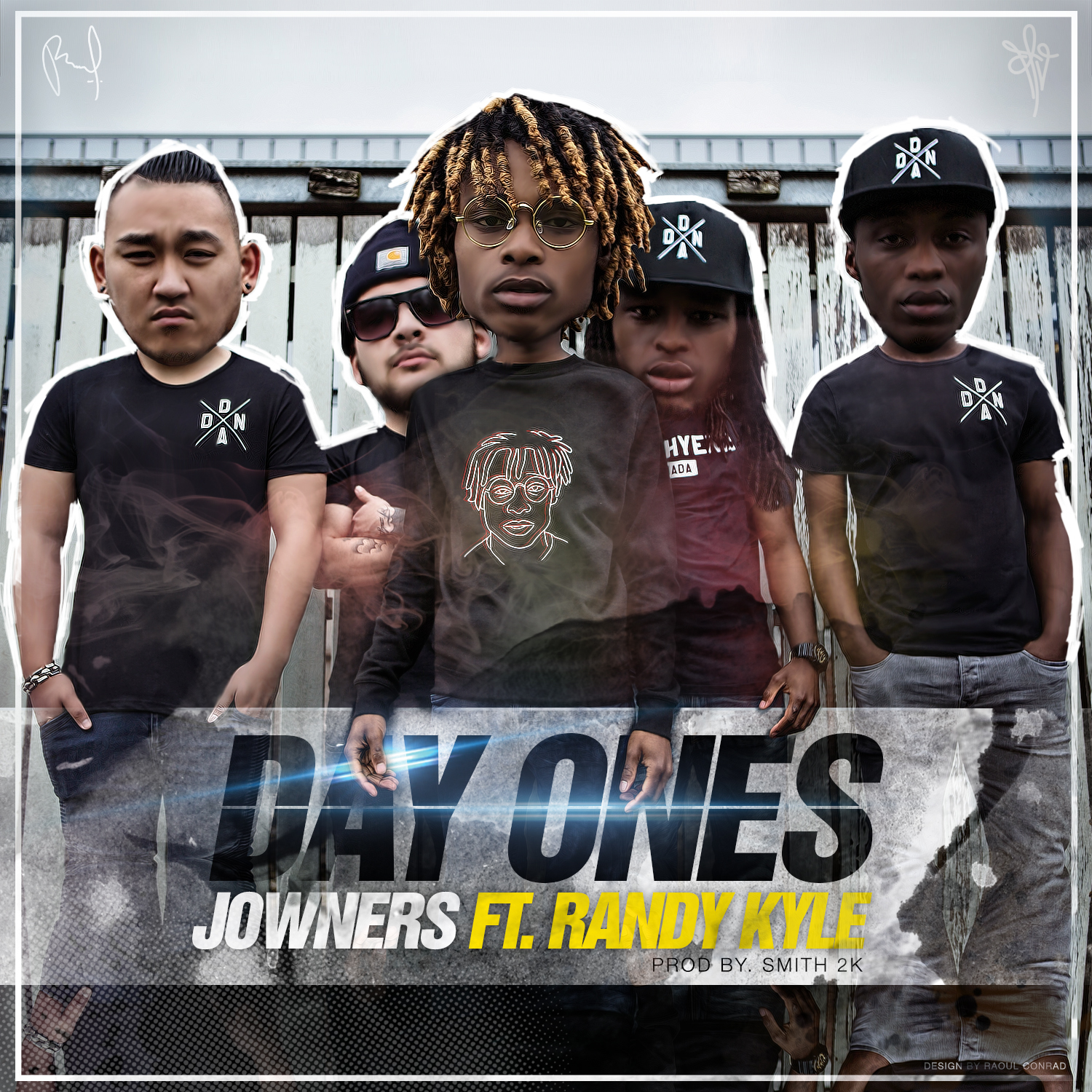 Dayones-Jowners