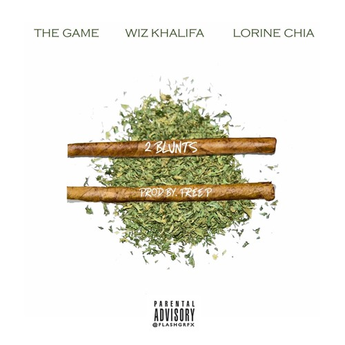 the-game-two-blunts