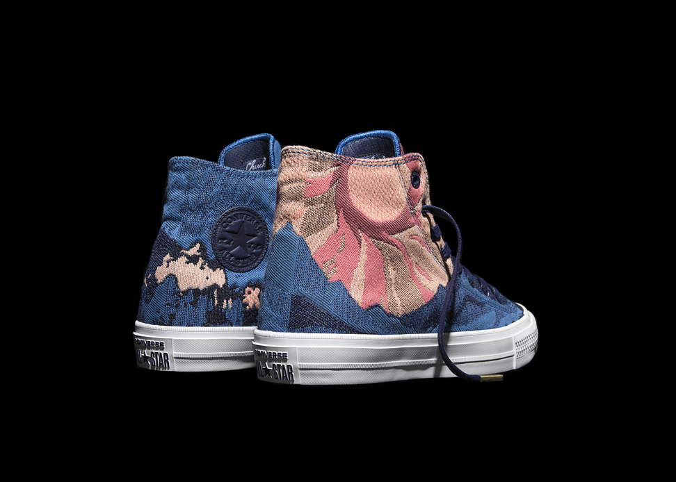 Converse_Chuck_Taylor_All_Star_II_Enginereed_Woven_-_Blue_Back_Pair_detail