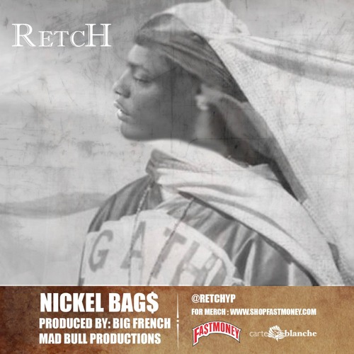 Retch Nickel Bags