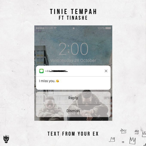 tinie-tempah-text-from-your-ex