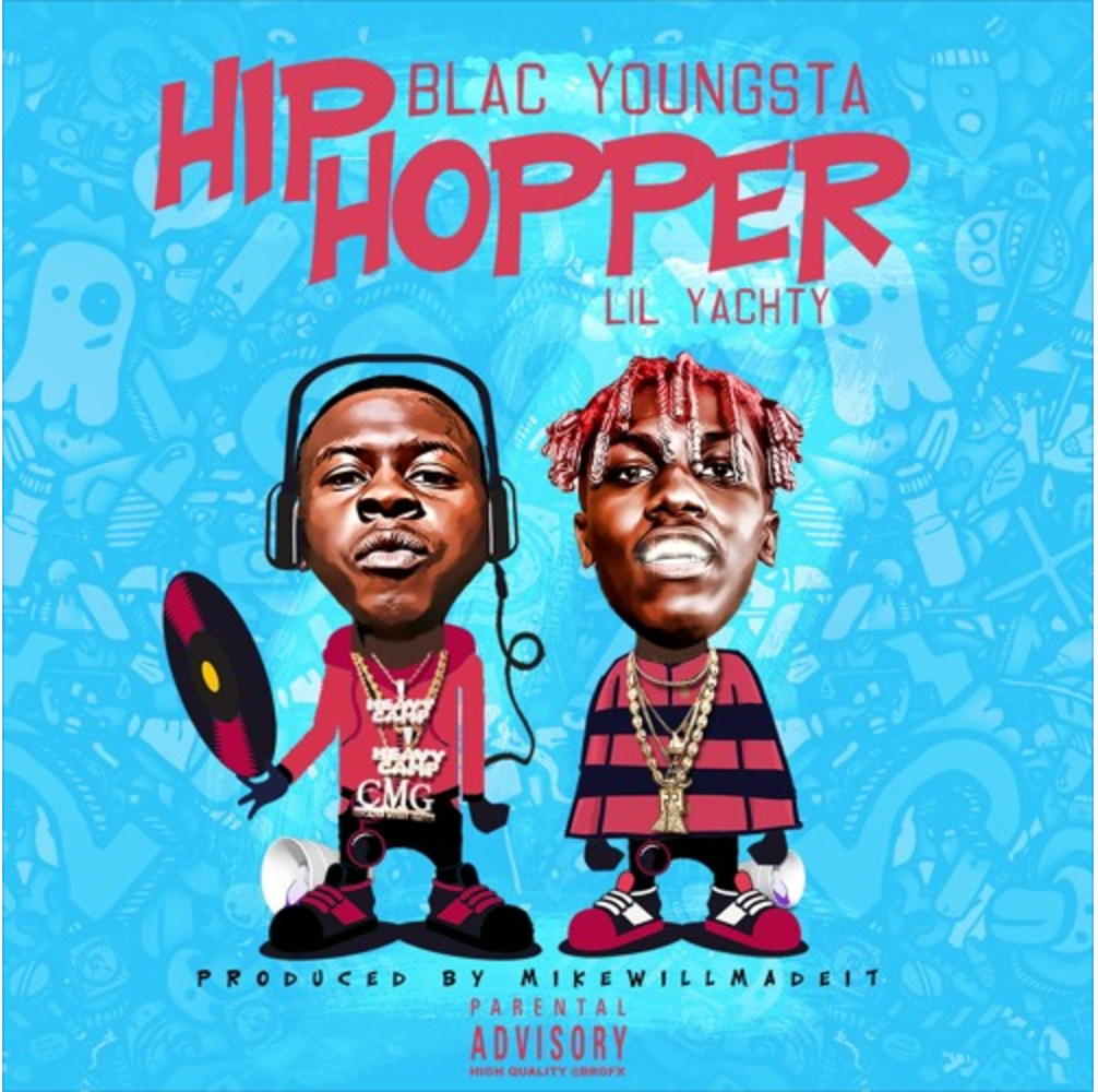 blac-youngsta