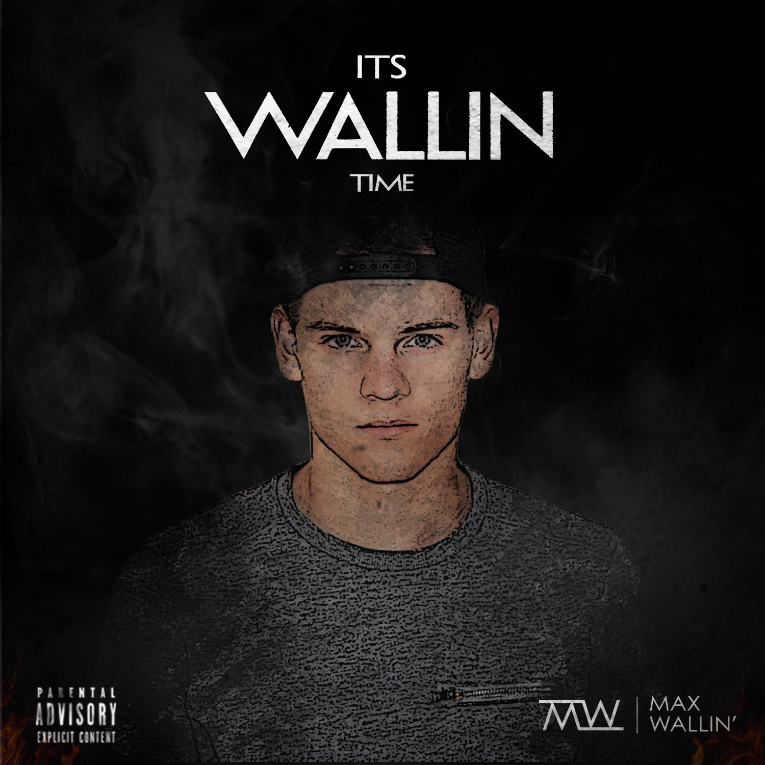 its-wallin-time