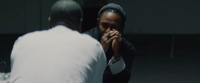 Video: Kendrick Lamar - DNA