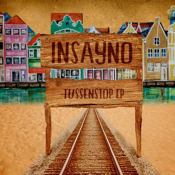 Insayno_Tussenstop-EP_front