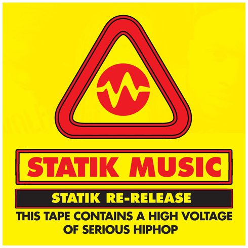 StatikMusic---Statik-Re-Release