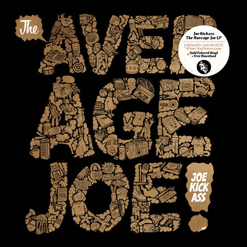 joekickass_averagejoe_lp_cover