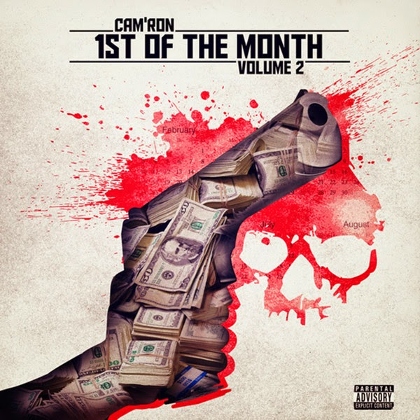 1st-of-the-Month_-Volume-2-EP