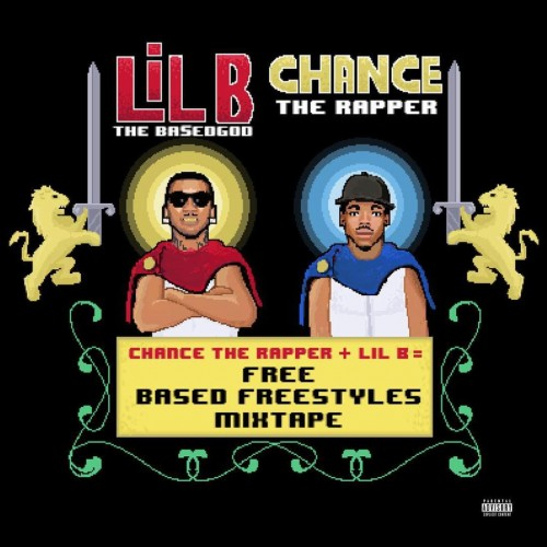 lil-b-chance-the-rapper-free-based-freestyles-mixtape-500x500