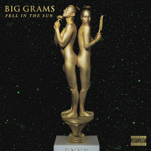 big grams - fell-in-the-sun