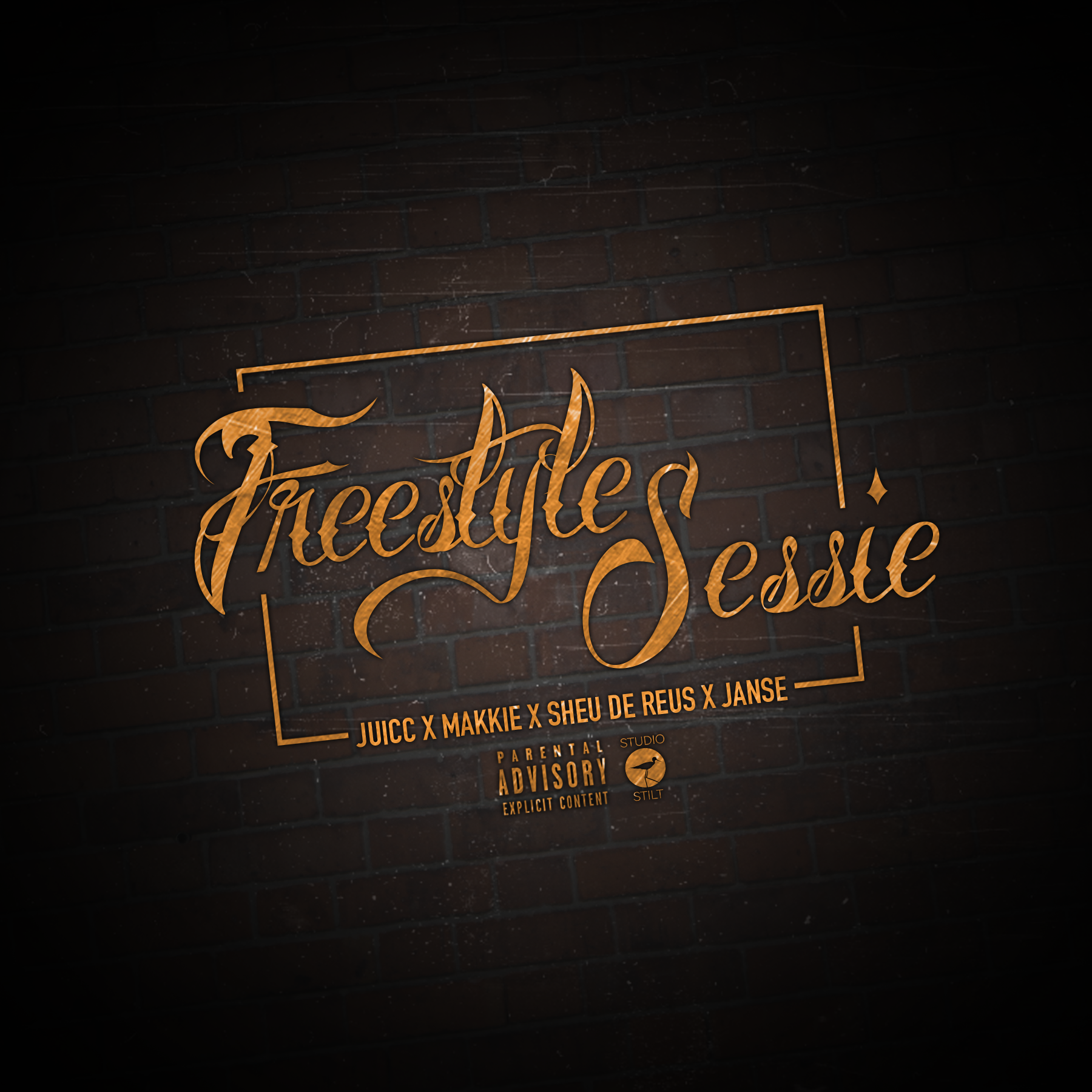 freestyle sessie cover