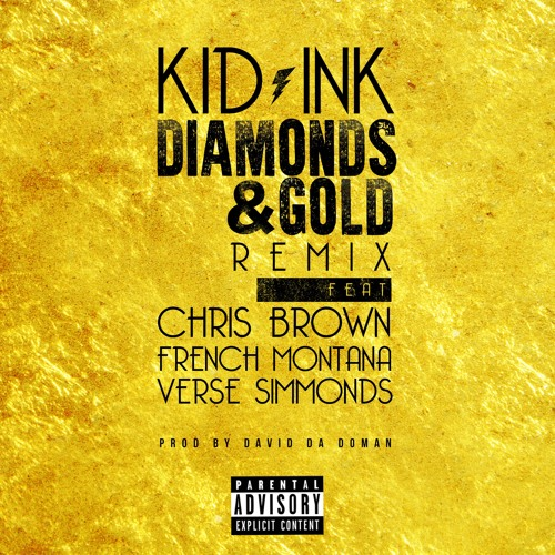kidink_diamonds-gold_rmx