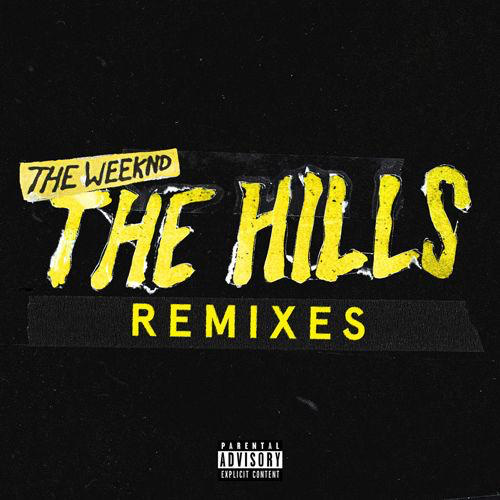 the-weeknd-hills-remix