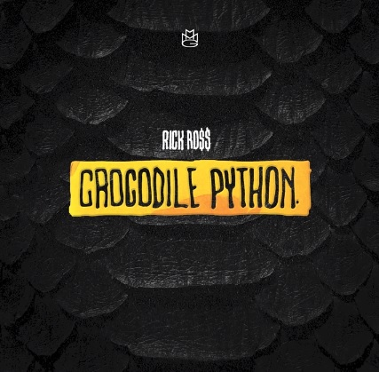 rickross-crocodilepython
