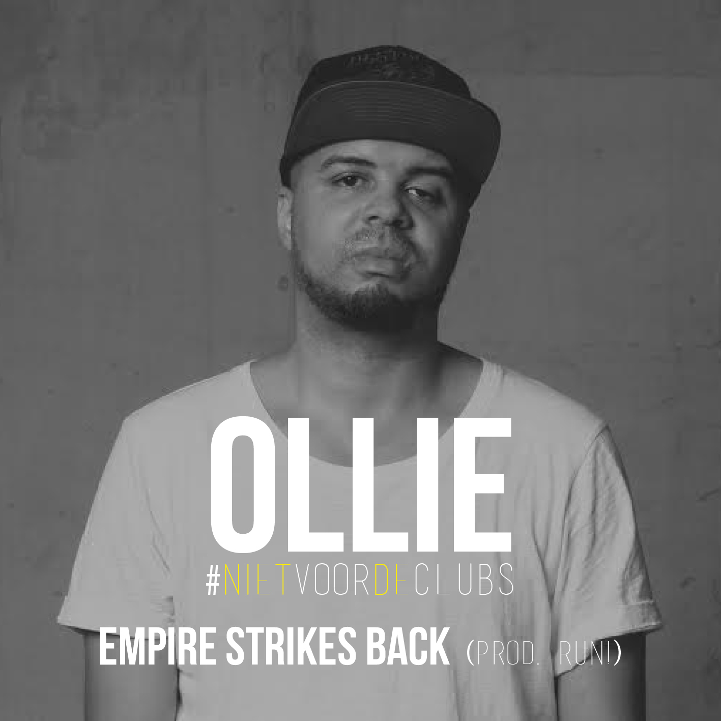 2. Ollie - Empire Strikes Back Cover
