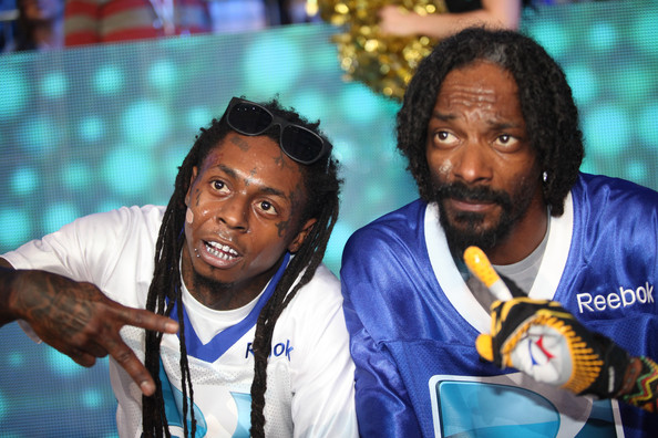 Snoop+Dogg+Lil+Wayne+DIRECTV+Seventh+Annual+Ne97lWSaoSkl
