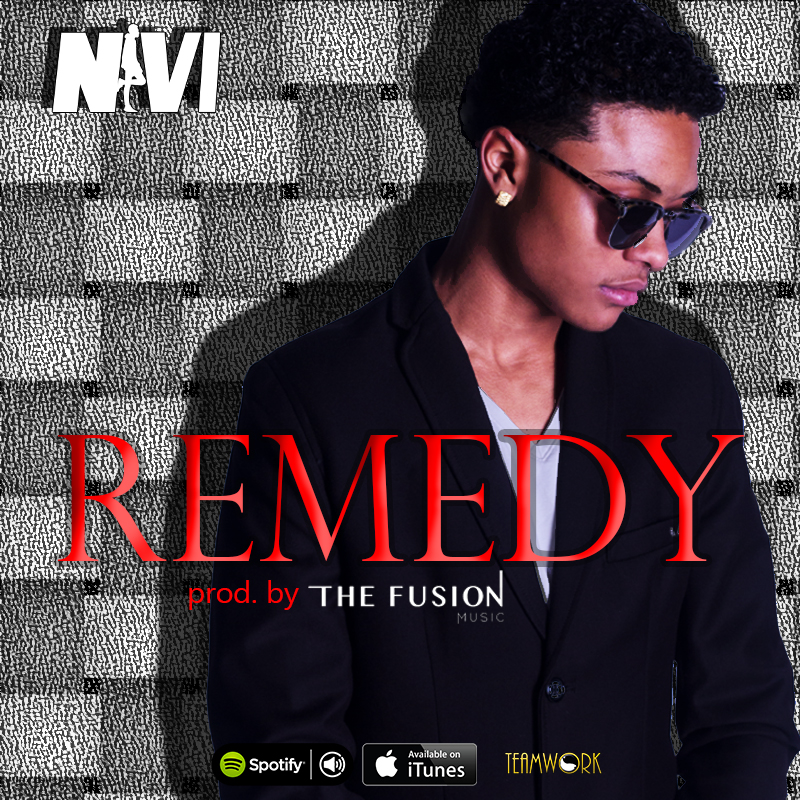 Remedy-cover-NIVI-spotify
