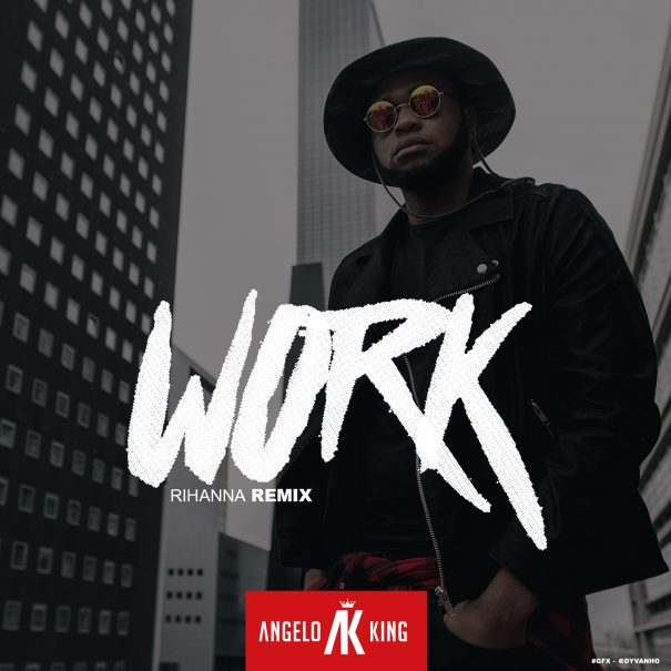 WORK REMIX ARTWORK