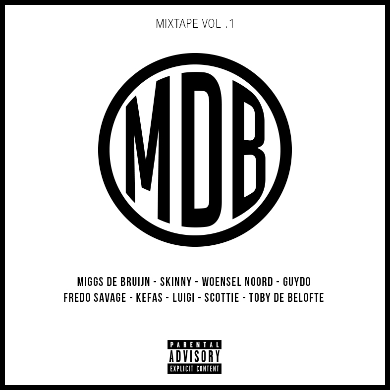 mdb cover front