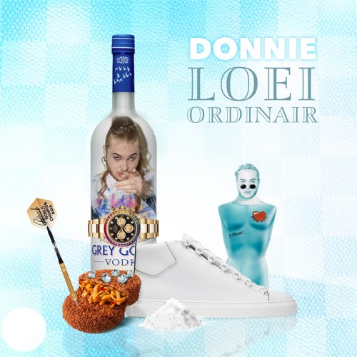 donnie-loeiordinair