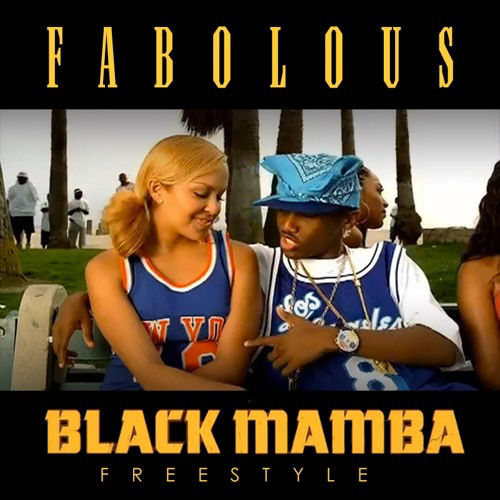 fabolous-black-mamba