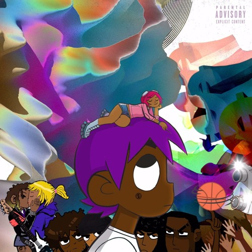 il-uzi-vert-vs-the-world