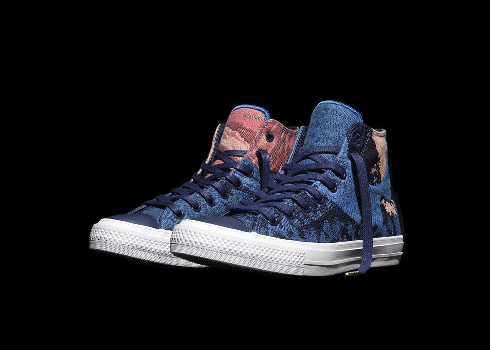 Converse_Chuck_Taylor_All_Star_II_Enginereed_Woven_-_Blue_Front_Pair_detail