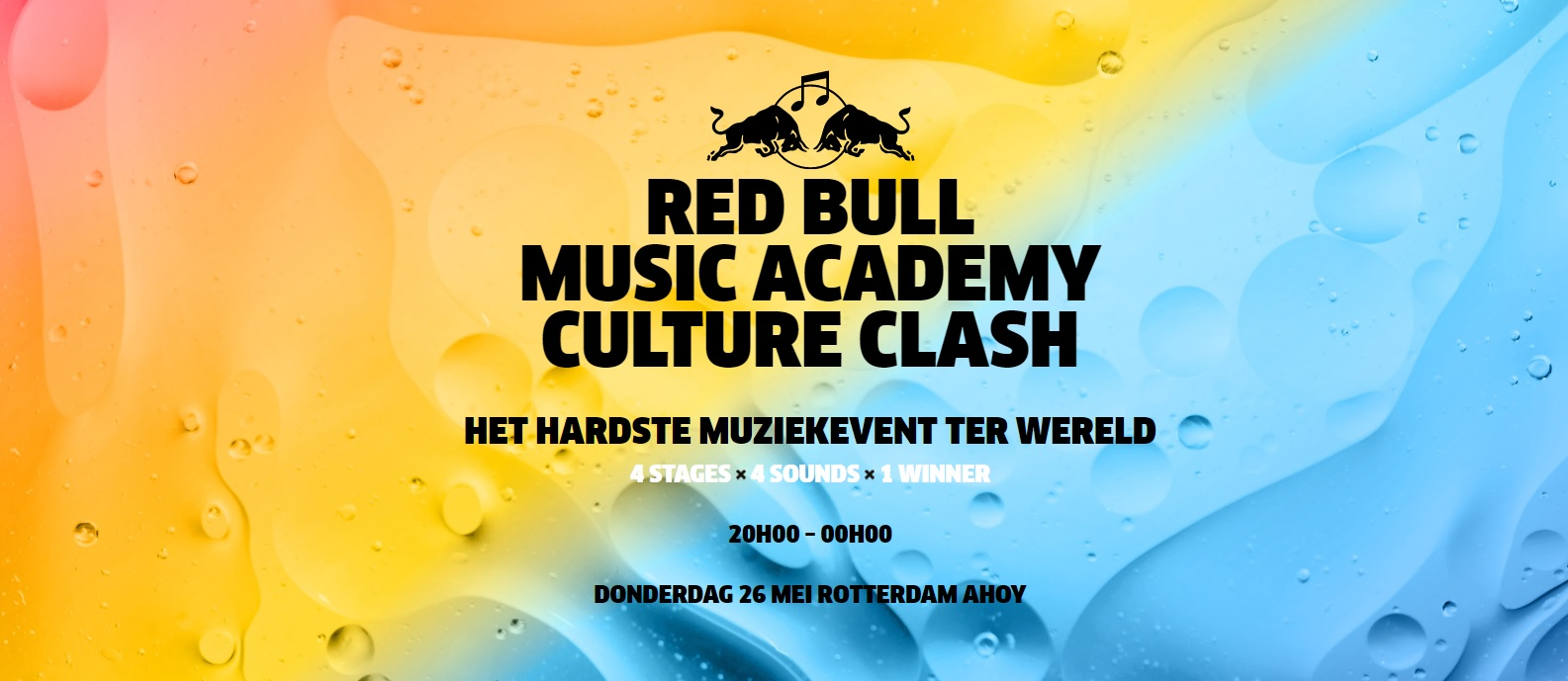 redbullcultureclash