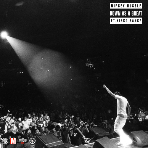 nipseyhussle-downasagreat