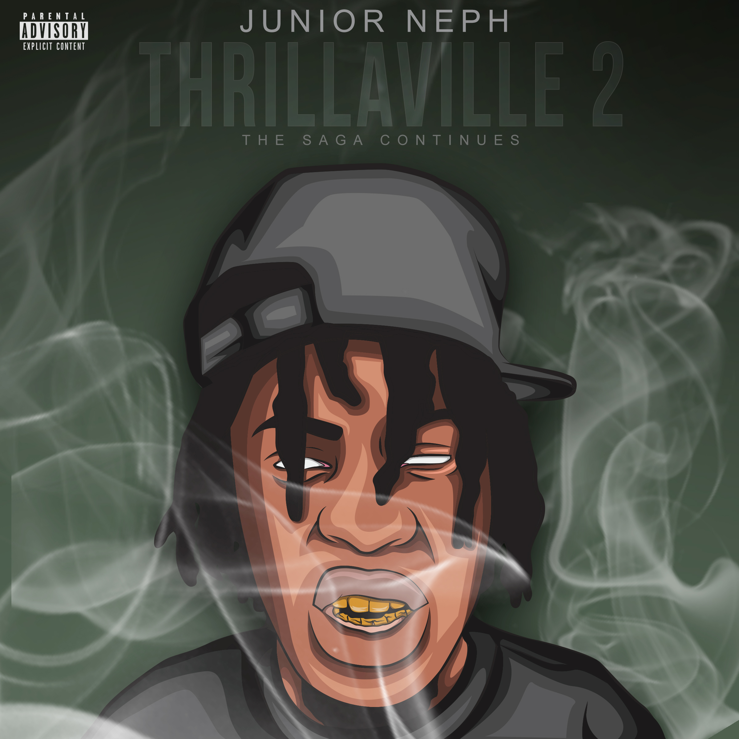 juniorneph TV2 Front cover