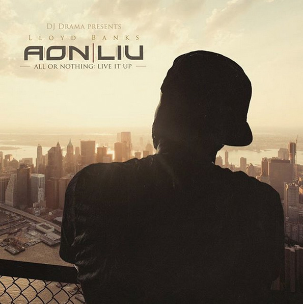 lloyd-banks-aon-live-it-up