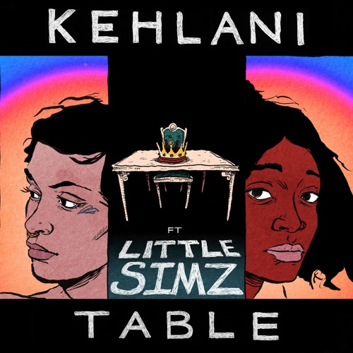 kehlani-table
