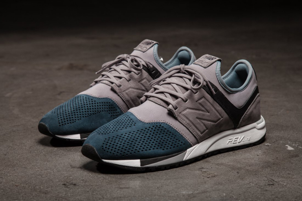 new balance luxe 247 dames