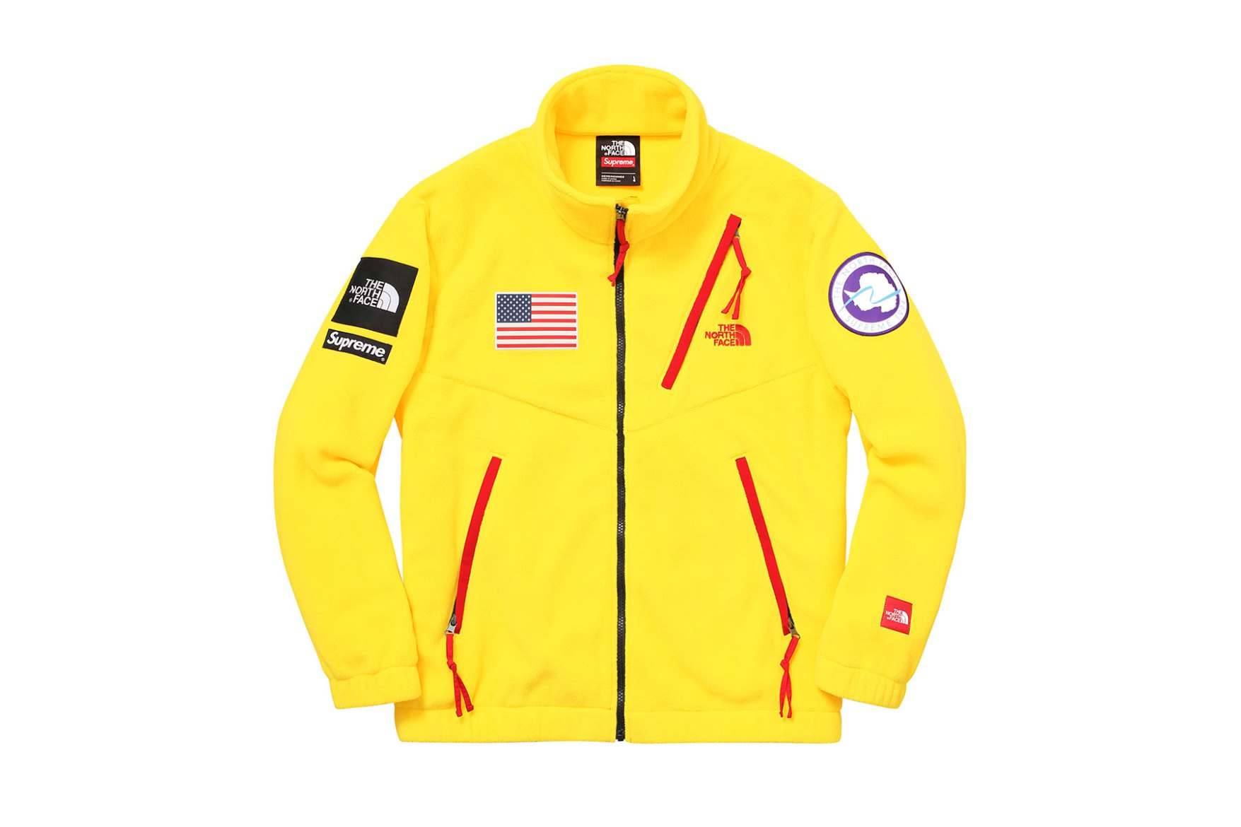 supreme-the-north-face-2017-spring-summer-yellow-polartec-fleece-jacket-25